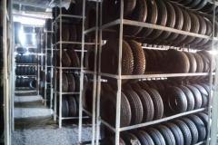 pneuservis použité pneu